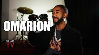 Omarion on Why He and Apryl Jones Joined Love & Hip Hop Los Angeles (Part 12)
