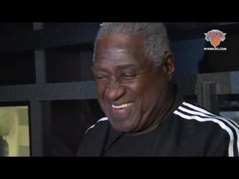 "Willis Reed: ""I Think The Chemistry Is Better"""