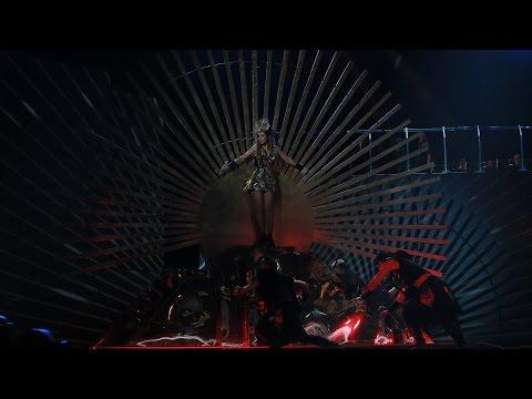 "Ани Лорак - Зеркала + Shady Lady (Live Шоу ""Каролина"")"