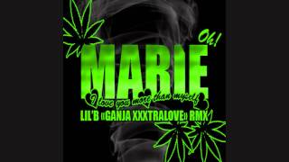 Vybz Kartel ft Drake & Dirty Money - Marie Me Love You More Than Myself (Lil'B Ganja XXXtraLove Rmx)