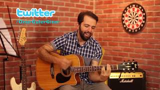 Yüksek Sadakat Haydi Gel İçelim Akor Ve Ritim // Gitar Dersleri
