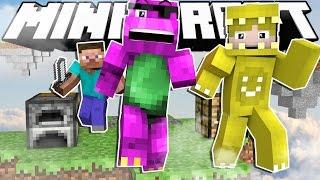 Minecraft Puppet Master Hide N Seek The Best Around самые