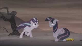 [HD] Wasteland - My little Pony:FiM - Season 5 Episode 25 & 26 - The Cutie Re-Mark