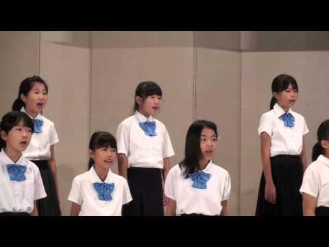 20150912 14 名古屋市立高針小学校