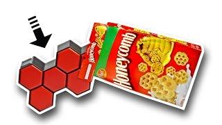 The Honeycomb Speaker... Wait, What?