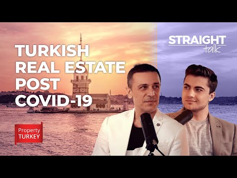 How will Turkish real estate look post Coronavirus?