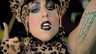Lady Gaga - Relax (Don't Do it) [FanMade Vid]