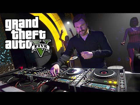 "GTA 5 ""After Hours"" Update – How to Make Money! (GTA 5 Online New Update)"