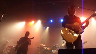 "Drive By Truckers ""Made Up English Oceans"" Cooley's Diss @ Turner Hall, Milwaukee 2/1/17"