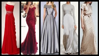 Special Occasion Designer Evening Formal Gown Dresses Style And Ideas For Glamorous Girls And Women