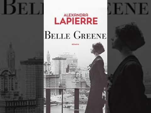 Vidéo de Alexandra Lapierre