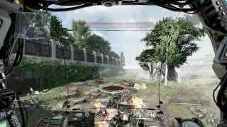 Titanfall at Gamescom 2013 video
