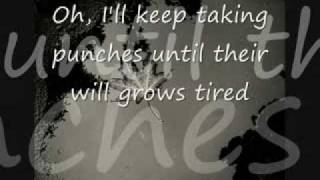 Pearl Jam- Indifference (with lyrics)
