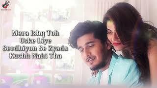 Matlab Lyrics - Yasser Desai   Bhavin B, Aliya H   Anjjan