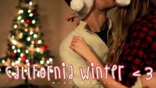 California Winter ♥