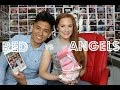 RED vs ANGELS|YouTube Challenge