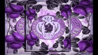 Sza + Isaiah Rashad //  Warm Winds  (Slowed Up Action)