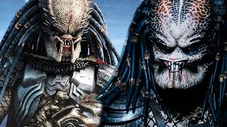 PREDATOR: HIERARCHY EXPLAINED - THE YAUTJA CODE OF HONOR EXPLAINED - WHY DO PREDATORS HUNT?