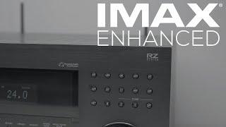 IMAX Enhanced : A Look At The TX RZ840