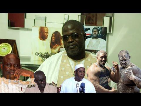 Révélations de Doudou Diagne Diecko sur la rencontre avec le gouverneur
