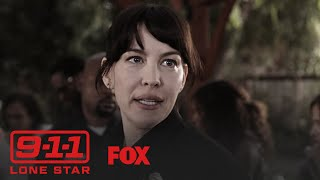 9-1-1 : Lone Star - Saison 01, ép. 1 - Sneak Peek VO #1