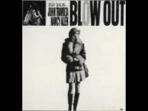 Pino Donaggio-Blow Out LP/A4.Dormitory