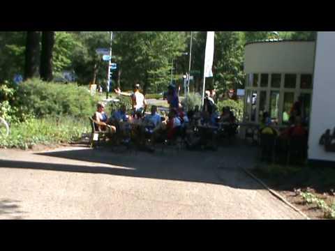 Toerklub Overloon - Bevrijdingsrit 2010 - deel 2