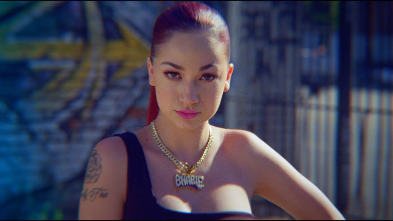 Bhad Bhabie ft. YG — Juice