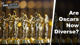 What The New Inclusion Standards Truly Mean for the Oscars