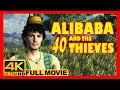 Alibaba and The 40 Thieves Full Movie | அலிபாபாவும் 40 திருடர்களும் | Tamil 3D Animation Movie 2018