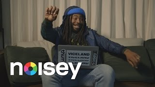 D.R.A.M on Twerking Big Asses and Convincing Kids to Eat Vegetables: The People Vs Big Baby D.R.A.M
