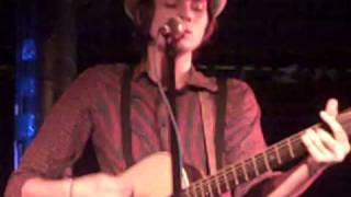 The Academy Is... acoustic - After the Last Midtown Show