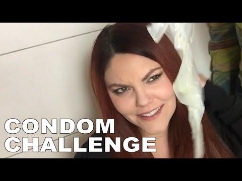 Stupid Condom Challenge