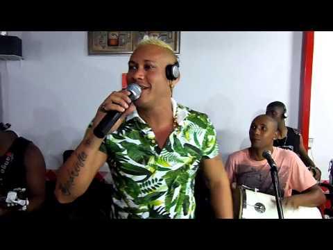 As Preferidas do Repórter Favela Vale a pena ouvir de Novo - Sandrinho ex Vocalista Grupo ÉD - Good bye