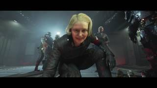 VideoImage3 Wolfenstein II: The New Colossus