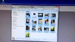 How To Attach/Send Multiple Photos At One In A Single E-Mail