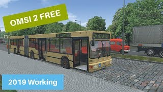 how to download omsi 2 bus simulator for free - मुफ्त