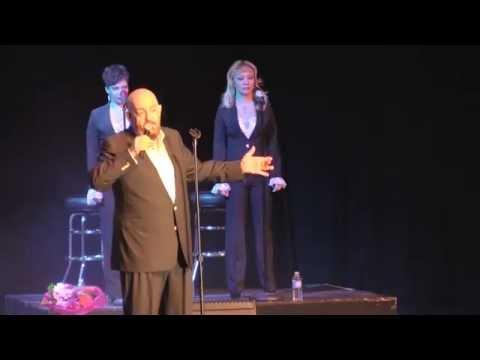 Концерт Михаила Шуфутинского в Торонто