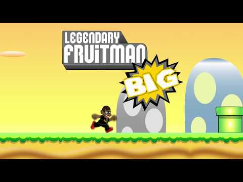 Legendary Fruitman