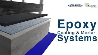 Epoxy Coatings & Mortar Systems - What You Need To Know