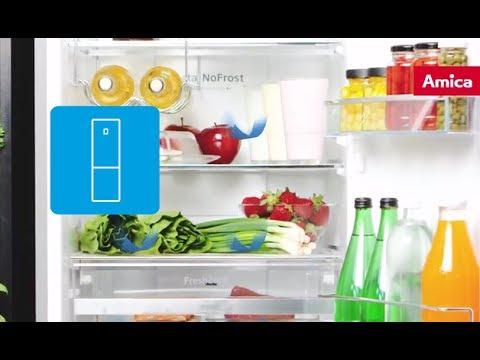 Amica Kühlschrank Schwarz : Kühlschrank kaufen bei hornbach