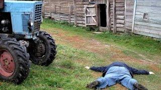 Трактористы приколисты | Русские приколы | Ржачные приколы | Смешные приколы