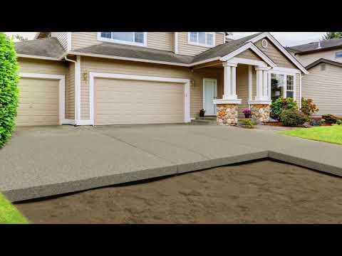 Concrete Settlement Educational Video