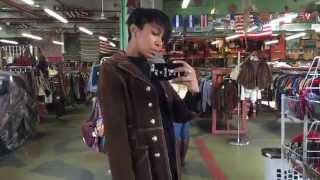VLOG: VINTAGE SHOPPING IN BROOKLYN!! | BEST VINTAGE SHOPS IN NEW YORK!!