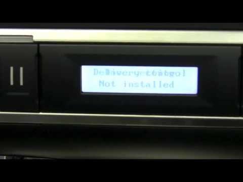 SCG How-To Guide: Programming the Rancilio Classe 9 Automatic Commercial Espresso Machine