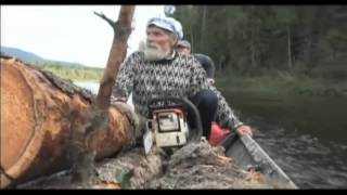 Рыбалка на вишере пермского края