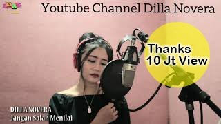 Download Video Jangan Salah Menilai (COVER) - Dilla Novera MP3 3GP MP4