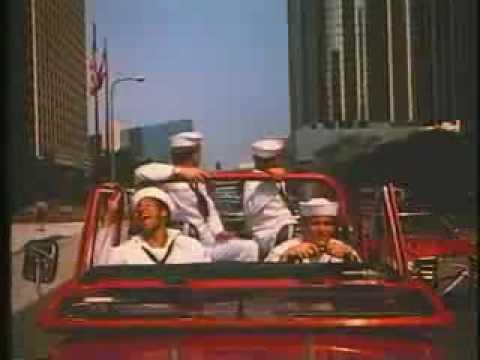 Weekend Pass (1984) Official Trailer