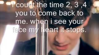 On My Mind Brad Kavanagh lyrics