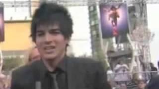 Adam Lambert - Telephone